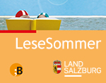 Banner 150x118 Pixel LeseSommer